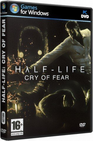 Half-Life: Cry of Fear (2012) PC   RePack by Tolyak26