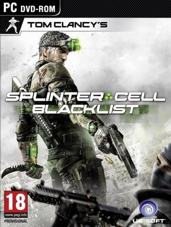 Tom Clancy's Splinter Cell: Blacklist (2013) PC | RePack