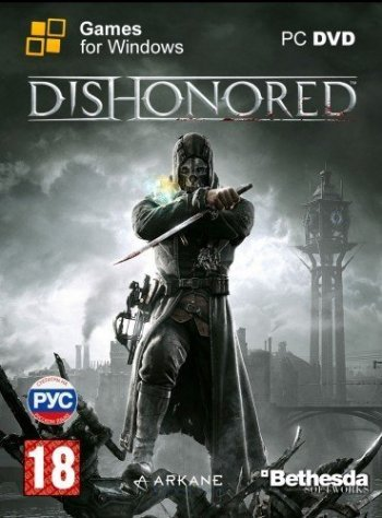 Dishonored: Dunwall City Trials (2012) PC | RePack by R.G. Catalyst