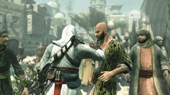 Assassin's Creed (2008) PC   RePack