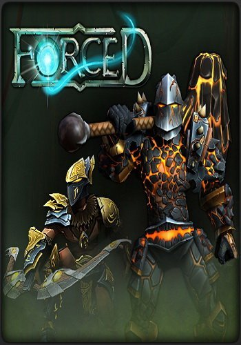 Forced (2013) PC | RePack by Pifko