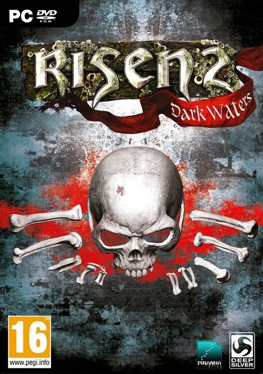 Risen 2: Dark Waters (2012) PC | RePack