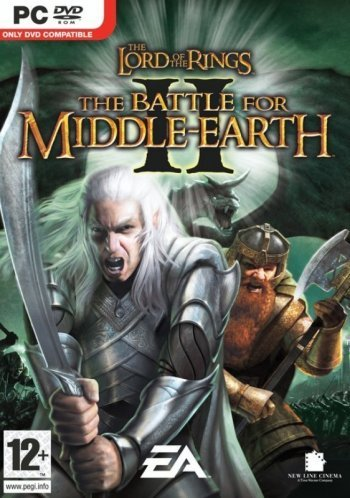 The Lord of the Rings: The Battle for Middle-earth 2 (2006) PC   RePack by Loner