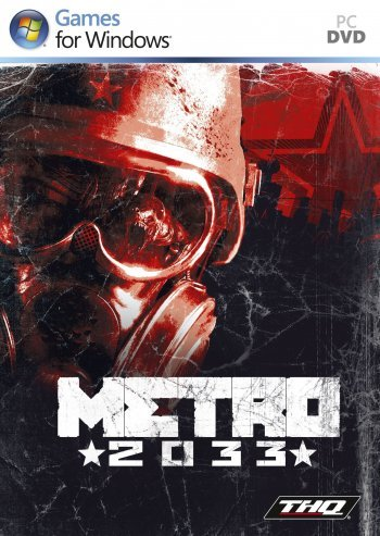 Метро 2033 (2010) PC | RePack by [R.G. Catalyst] metro