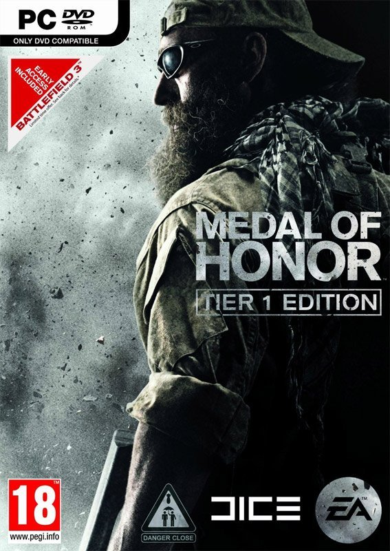 Medal of Honor (2010) PC | RePack
