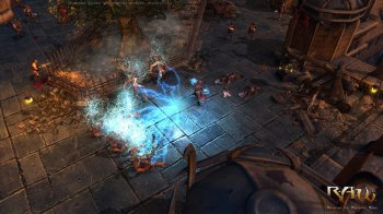 R.A.W.: Realms of Ancient War (2012) PC | RePack