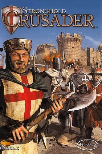 Stronghold Crusader (2003) PC   RePack by [DAXAKA][R.G. Repackers]