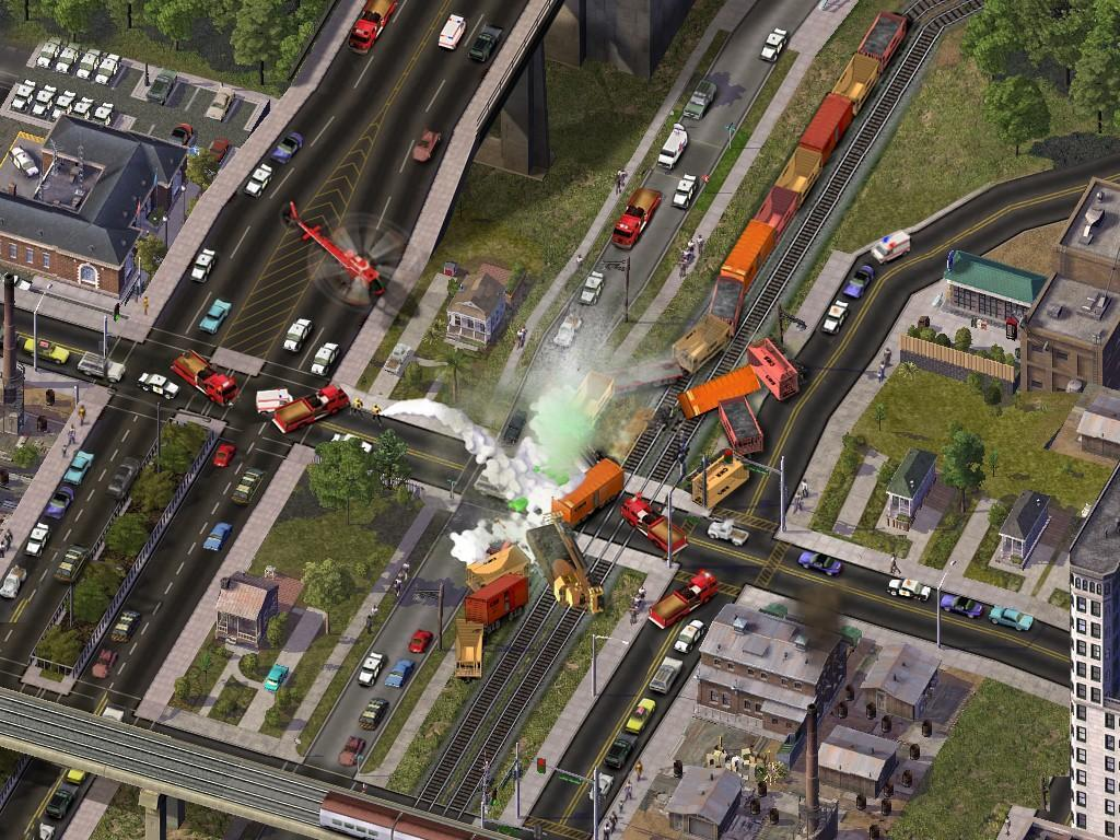 SimCity 4 - Deluxe Edition (2003)