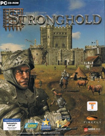Stronghold (2001) PC | RePack by Edison007