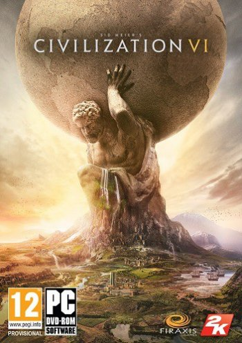 Sid Meier's Civilization VI: Digital Deluxe