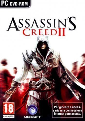 Assassin's Creed 2 (2010) PC | RePack от R.G. ReCoding асасинс ассасинс