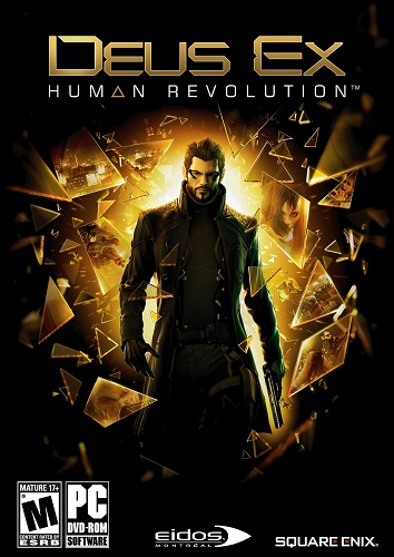 Deus Ex: Human Revolution (2013) PC | RePack by SEYTER