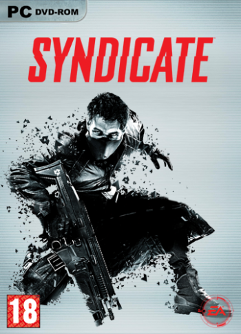 Syndicate (2012) PC | RePack by [R.G. Catalyst]