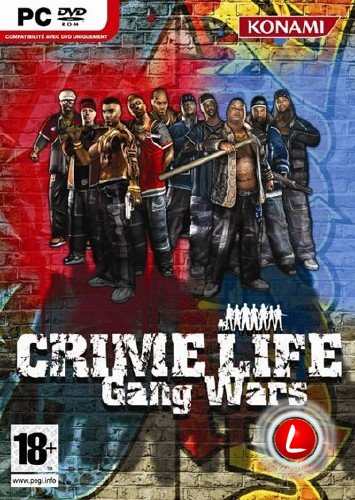 Crime Life: Gang Wars (2007) PC | RePack by R.G. Origami