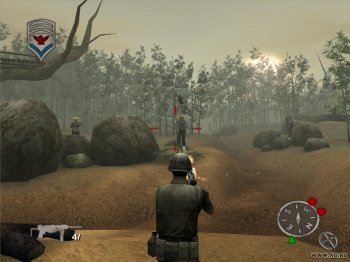 ShellShock: Nam '67 (2006) PC | RePack от R.G. NoLimits-Team GameS