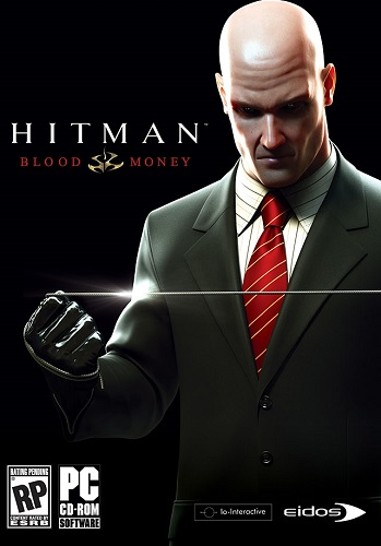 Hitman: Blood Money (2006) PC | RePacked by Edison007
