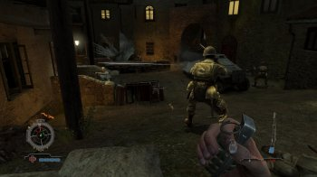 Medal of Honor: Airborne (2007) PC | Repack by =nemos=