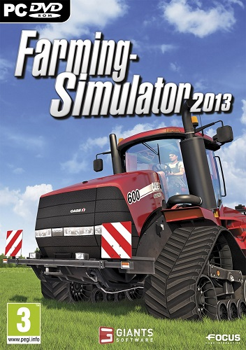 Farming Simulator 2013 (2012) PC | RePack от R.G. Механики