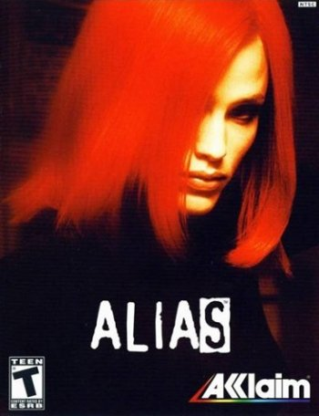 Alias The Game (2004) PC | Лицензия
