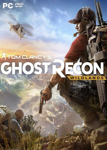 Tom Clancy's Ghost Recon: Wildlands - Ultimate Edition