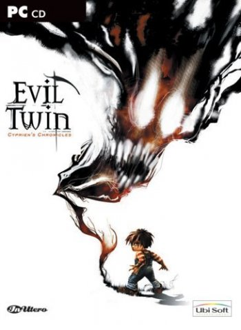 Evil Twin: Cyprien's Chronicles (2001) PC | RePack by R.G. Catalyst