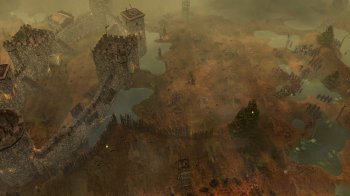 Stronghold 3: Gold Edition (2011) PC | RePack от R.G. Catalyst