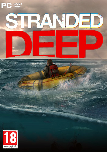 Stranded Deep [v 0.54.00] (2015) PC | Early Access