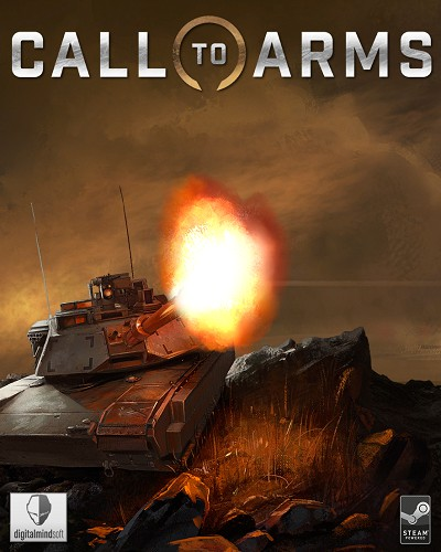 Call to arms deluxe edition (2015) [v0. 800. 0] eng скачать через.