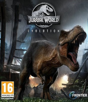 Jurassic World Evolution: Premium Edition