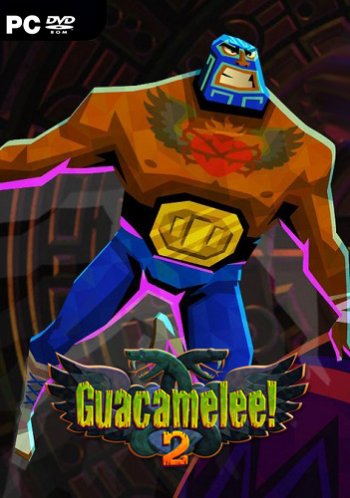 Guacamelee! 2 [Update 2] (2018) PC | Лицензия