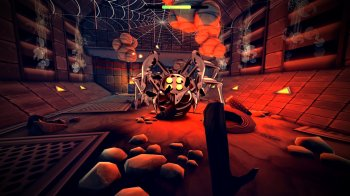 AWAY: Journey to the Unexpected (2019) PC | Лицензия