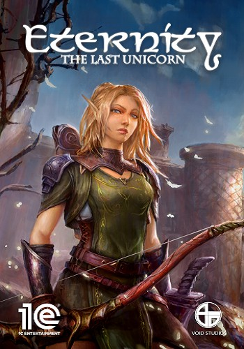 Eternity: The Last Unicorn [v 1.02] (2019) PC | RePack от xatab