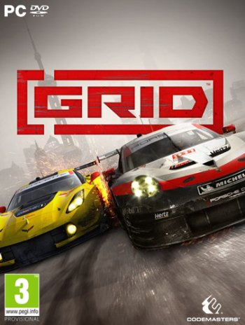 GRID 2019: Ultimate Edition