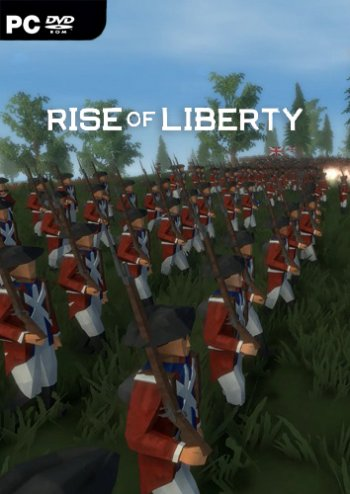 Rise of Liberty (2019) PC | Лицензия