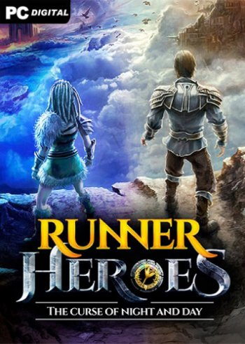RUNNER HEROES: The curse of night and day