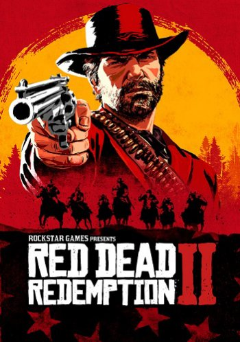 Red Dead Redemption 2 пк xatab
