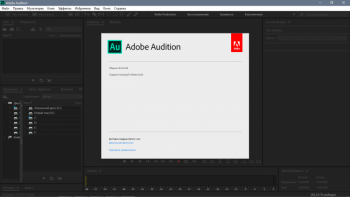 Adobe Audition 2020 13.0.12.45 [x64]  RePack by KpoJIuK
