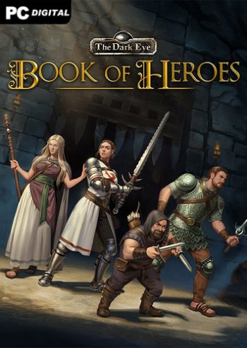 The Dark Eye: Book of Heroes
