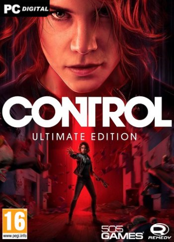 Control: Ultimate Edition