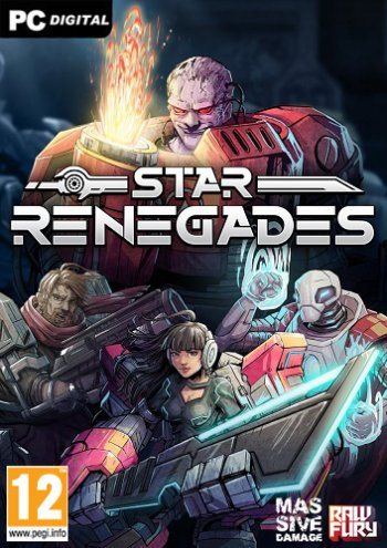 Star Renegades: Deluxe Edition