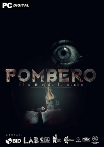 Pombero - The Lord of the Night