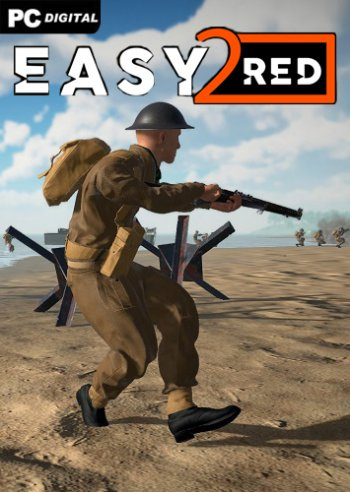 Easy Red 2