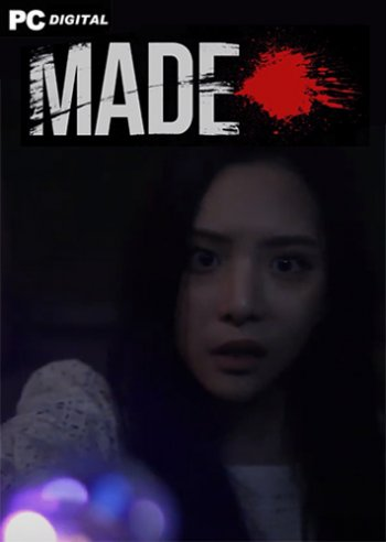 MADE: Interactive Movie – 01. Run away!