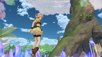 Atelier Lydie & Suelle: The Alchemists and the Mysterious Paintings DX