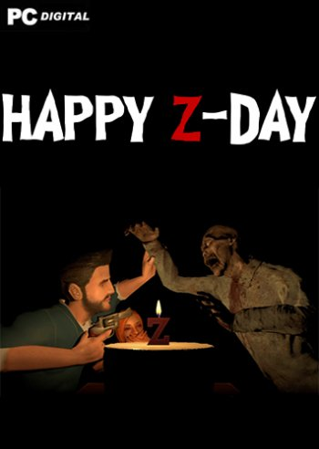 Happy Z-Day
