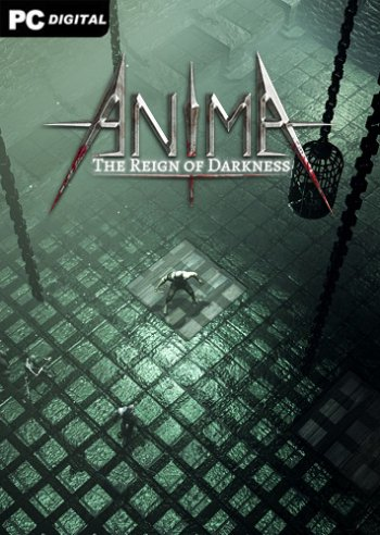 Anima: The Reign of Darkness