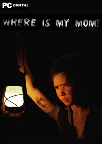Where is my mom