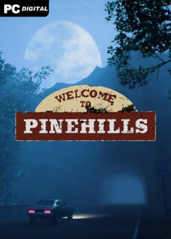 Welcome to PINEHILLS