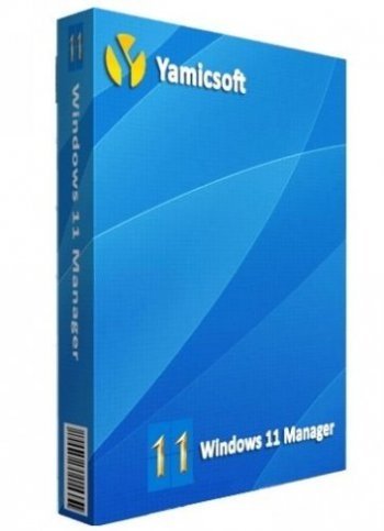 Windows 11 Manager 1.0.1 (2021)